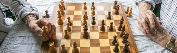 Chess And Its Health Benefits