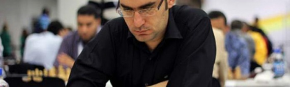 THE TEN BEST CHESS PLAYERS
