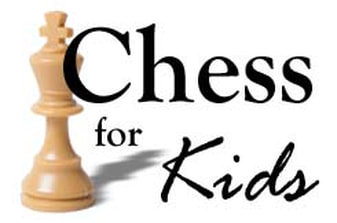 Image Represents The Chess For Kids Concept