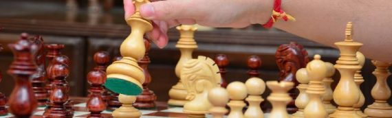 How Chess Benefits Your Brain?