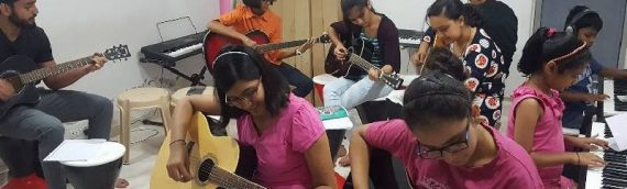 How music lessons remain beneficial for kids?